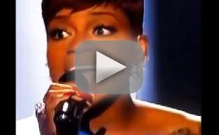 "Fantasia - ""Lose to Win"" (American Idol Results Show_"