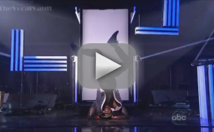 "Jason Derulo - ""The Other Side"" (DWTS Results Show)"