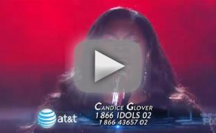 "Candice Glover - ""I (Who Have Nothing)"""