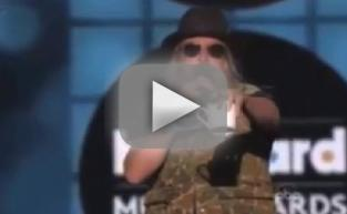 Kid Rock Billboard Music Awards Diss