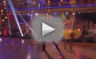 Jacoby Jones - Dancing With the Stars Finals (Freestyle)