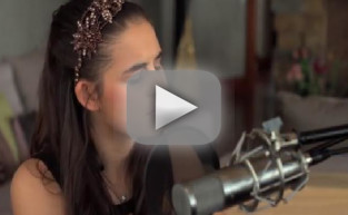 "Carly Rose Sonenclar - ""Stole My Heart"""