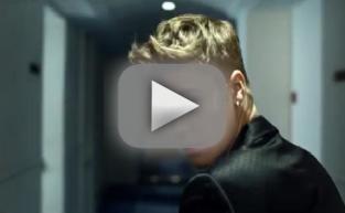 Justin Bieber Perfume Spot