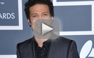 Justin Guarini Skips Meals To Feed Family?