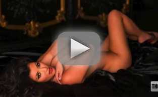 Kim Kardashian to Pose For Playboy Again?