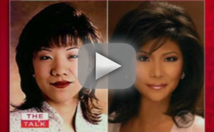 Julie Chen Plastic Surgery