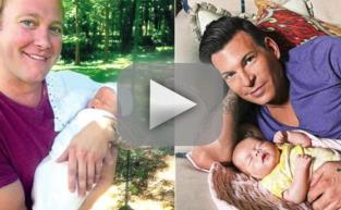 David Tutera-Ryan Jurica Custody Drama