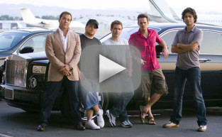 Entourage Movie: On the Way!