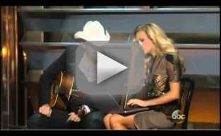 "Brad Paisley & Carrie Underwood: ""Obamacare by Morning"""