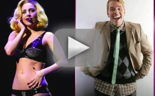 Lady Gaga-Perez Hilton Feud Heats Back Up
