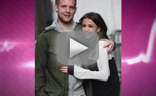 Cher Lloyd, Craig Monk Married