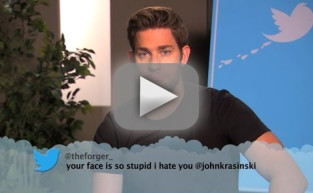 Celebrities Read Mean Tweets, Volume 5