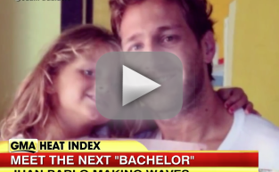 Juan Pablo Galavis: Who Is The Next Bachelor?