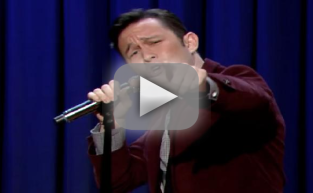 Lip-Sync Off With Joseph Gordon-Levitt