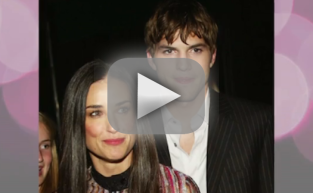 Demi Moore, Ashton Kutcher Divorce