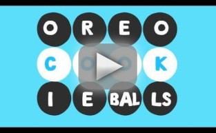 Oreo Cookie Balls Jingle Will Make You Sing