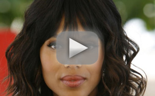 Kerry Washington Pregnancy Cuts Scandal Season 3 Short