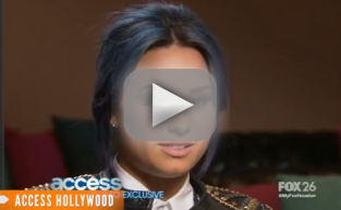 Demi Lovato: I Did Cocaine on Airplanes
