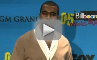 Kanye West Compares Himself to a Cop