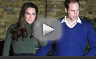 Kate Middleton, Prince William Voicemails Hacked