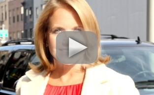 Katie Couric's Show Cancelled After Two Seasons