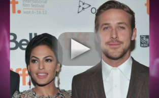 Ryan Gosling, Eva Mendes Break Up?
