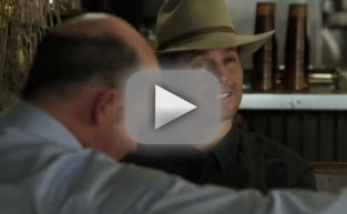 Justified Season 5 Trailer