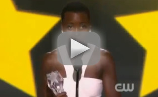 Lupita Nyong'o Makes Us Cry