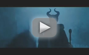 Maleficent Movie Trailer