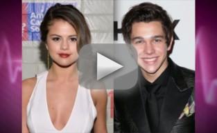 Selena Gomez, Austin Mahone Dating?