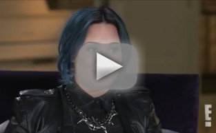 Demi Lovato on Joe Jonas Intervew