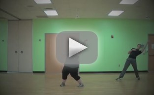 Whitney Thore: A Fat Girl Dancing