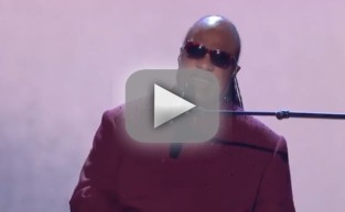"Stevie Wonder - ""We Can Work It Out"""