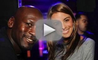 Yvette Prieto, Michael Jordan Welcome Twins!
