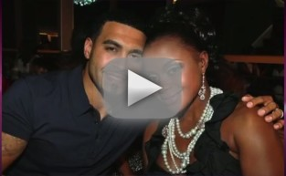 Apollo Nida and Phaedra Parks Split?