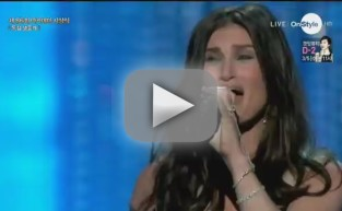 "Idina Menzel - ""Let It Go"""