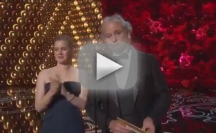 Bill Murray Honors Harold Ramis