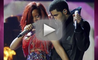 Chris Brown: OK with Rihanna and Drake!