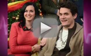 John Mayer Cheating on Katy Perry?