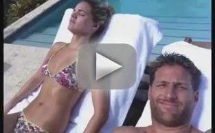 Juan Pablo and Nikki Ferrell -  ADVENTURES IN LOVING YOU