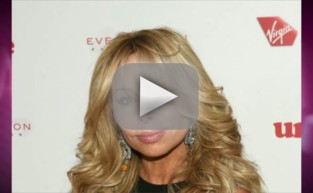 Faye Resnick to Join Real Housewives of Beverly Hills?