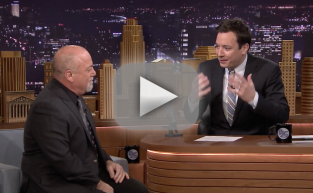 Jimmy Fallon and Billy Joel Duet