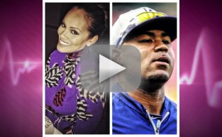 Evelyn Lozada Welcomes First Child with Carl Crawford!
