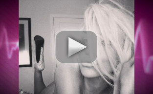 Courtney Stodden Posts Naked Selfie