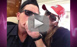Charlie Sheen: Married Man?!