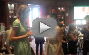 Taylor Swift Bridal Party Vlog