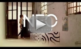 Selena Gomez Adidas Collection Commercial