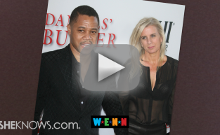 Cuba Gooding Jr. Divorce