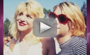 Courtney Love's Dad: She Was Involved!