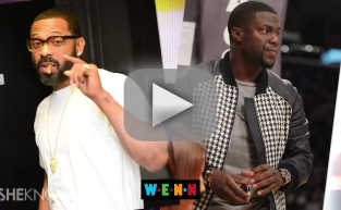 Kevin Hart to Mike Epps: DIE!